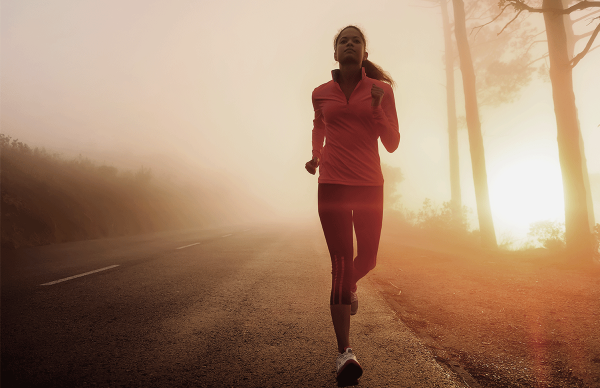 Ease Your Runner's Knee Pain